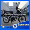 Powerful Top Selling 110CC Fashion Motorcycle