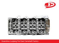 Nissan diesel engine parts zd30 cylinder head