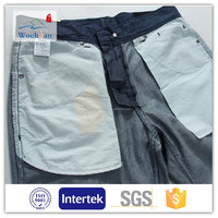 Polyester Cotton Bleached Dyed Pocket Lining Fabric
