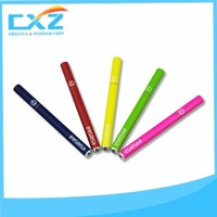 Customized mellow 500puffs disposable mini electronic cigarette