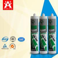 Glass silicone sealant,liquid silicone sealant from china supplier GB-195