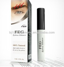 Herbal FEG eyebrow serum help you to grow more thick dark eyebrows