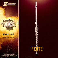 2015 high quality 16 hole close flute