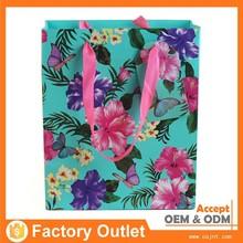 promotional handcrafted best talking gift bag