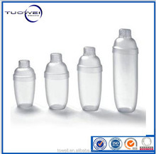 CNC Milling Environmental Sample Plastic Water Bottle