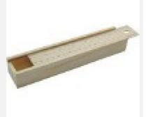 Wood/Small Wooden Lock Box/Wooden Pencil Box Designs