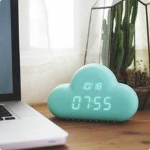 kids clock,plastic auto flip alarm clock gift clock,promotional clock