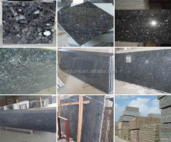 Blue pearl blue bahia granite price
