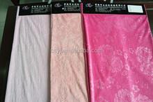2015 NEW 3D embossed crystal fleece/velboa fabric