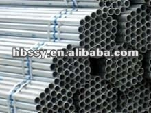 2012 new produce seamless carbon steel pipe structure pipe