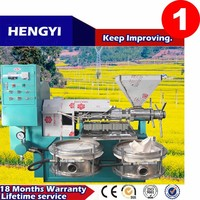 2015 Best selling Big capacity coconut, sunflower,rice bran oil extraction plant for sale