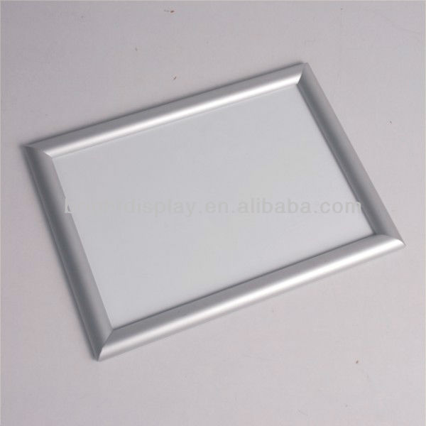 Aluminum Frame Wall : Wholesale wall mount snap poster aluminum frame size a