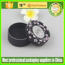 round tube wine gift box for package pencil
