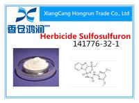 Herbicide Sulfosulfuron CAS: 141776-32-1 / Sulfosulfuron / 75%WG / Types of Herbicide