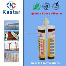 Strong adhesion epoxy structural adhesive