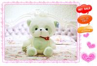 handmade souvenir stuffed animal plush toy teddy bear