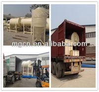 Professional manufacturer high quality energy saving dry mortar mixer export