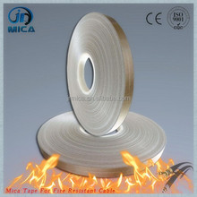 fire resistant mica machine for cable fiberglass insulation tape india