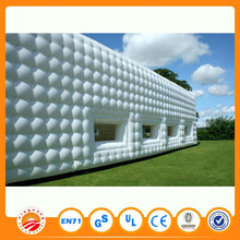 Large Inflatable Cube Tent Wedding Marquee Wedding Party Marquee Tent