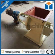 Factory price made in China rigid impeller feeder