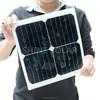 10w 12V solar panel price per watt pv solar panel Europe