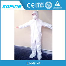 Wholesale Ebola Hazmat Suits