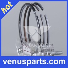 suzuki motorcycle piston ring, F8A piston ring 12140-85050