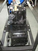 Tokheim type flow meters for dispensers