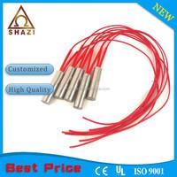 FireSteel igniter cartridge heater