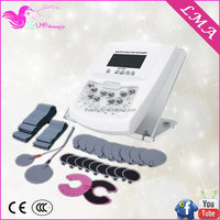 Popular new coming fast electric stimulator muscle acupuncture equipment