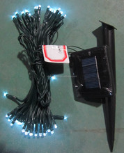 2015 New led solar light led string light christmas light