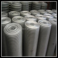 1-1/2 inch x 4 inch x 14 Gauge Galvanized Welded Wire Mesh/steel square mesh supplier