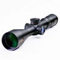 Discovery 4-16X50 SFVF tactical riflescope