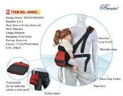 New Design Soft Cotton Cheap Baby Carrier