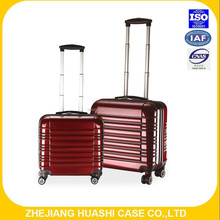 hot new products for 2015 luggage travel bags 100 % pc fancy laptop trolley bag luggage travel bags
