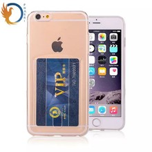 Ultra Electronic Mobile Phone Thin Cover for iPhone 6 Plus Protective Phone Cover Case