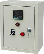 ventilation system control box