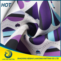 China wholesale Fabric supplier Elegant Pants cotton corduroy print fabric
