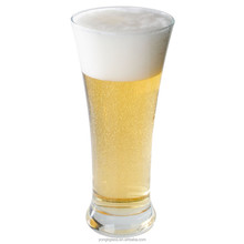 2015 hight quality 11 ozflint pilsner beer glass cup beer pint glass