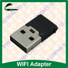 Compare mini size Realtek 8188ETV usb wifi adapter in portable network device