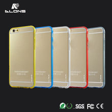 New Arrival Phone Case for iPhone 5s Soft TPU Transparent Phone protective Case cover for iphone DLONS