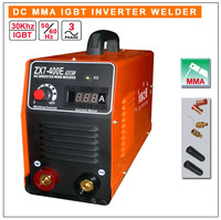ZX7-400E portable three phase portable welding machine alibaba email address