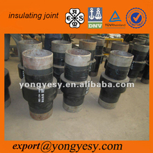CS Insulating joint with ASME VIII.1 App.2