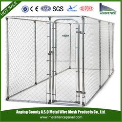China wholesale indoor dog kennels / dog kennels indoor / selling dog kennels