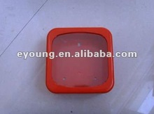 Plastic money box / money saving box