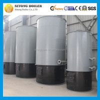 Industrial coal /wood fired output hot oil thermal oil boiler, oil heater/boiler