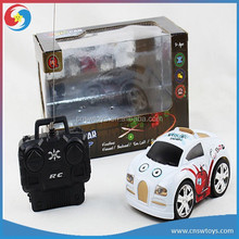 YK0807027 4CH Q Edition Style Famous Brand Electric RC Car