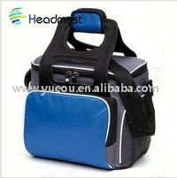 promotional insulated bag 2014 best selling fashion high quality custom neoprene wine cooler bag