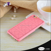 stand flip design protective phone case for lg