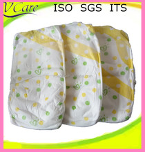 disposable adult baby diapers hot sell big ear diaper for kids baby diaper